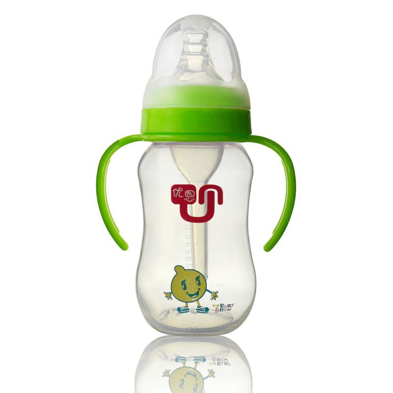 Детская бутылочка для кормления Y-EN y/en P005 PP Baby