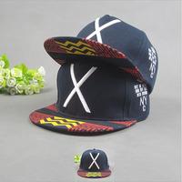 brand rushed new 2014 fashion women's baseball caps korean style women/men snapback hats unisex casual hip hop cap free shipping