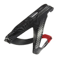 Glass Carbon Fiber Road Mounting Bicycle Bike Cycling Water Bottle Holder CageFree Shipping