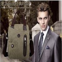 New 2014 business messenger bag men bag