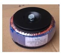 50W Pure copper ring cow  Ring transformer for tube amplifier 140V-0 8V - 0