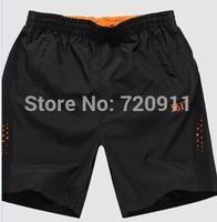 Free shipping summer new style shorts men large size 5 minutes of shorts Loose running basketball shorts 951