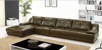 2014 best-selling luxurious genuine leather sofa/leather sofa for sale