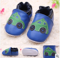 819 promotion 2014 Spring and Autumn environmental PU baby shoes toddler shoes baby can not afford