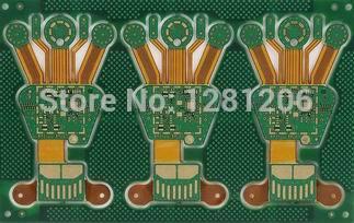 Quick Turn Prototypes Rigid flex PCB(China (Mainland))