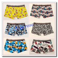 EF005 Wholesale 2014 new arrival summer pool party swimming trunks cartoon hip-hop monkey beach men boxers shorts