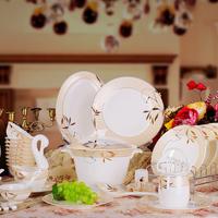 58 bone china dinnerware set victoria quality ceramic tableware marriage