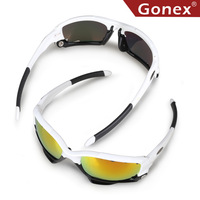 High Quality Cycling Glasses Gonex UV 400 Protection Google Cycling Eyewear#HP553
