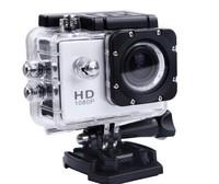 2014 newest SJ4000 Sport Action Camera Recorder Diving Min 30M Waterproof 1080P Full HD Helmet Sports DV 12MP H.264 1.5Inch