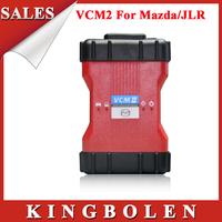 2014 Professional VCM2 for LandRover/Jaguar Multi-language VCM II for Mazda VCM II 2 in 1 with Latest for Mazda V88 JLR V137