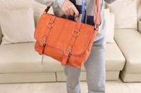 2014 hm messenger bag womens handbag cross-body one shoulder school bag female