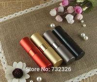 Fashion Travel Refillable Mini Perfume Bottle Atomizer Spray 15ML High Quality Spray Bottles DHL Free