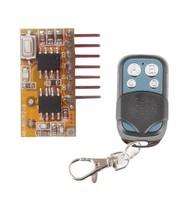 High frequency wireless receiving module RXB12 -x learning code, inching self-locking interlock is optional