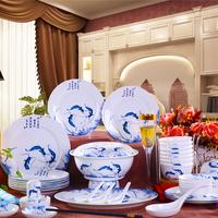 Dinnerware set bone china 56 lusterware glaze