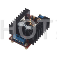 150W Power Boost Module 150W Car power  10-32V Turn 12-35V Boost module New Drop Shipping