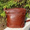 2014 Women women's cowhide genuine leather handbag day clutch bag clutch one shoulder cross-body bag small