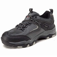Foreign trade of the original single lava authentic women outdoor walking shoes slip shoes outdoor shoes to help low