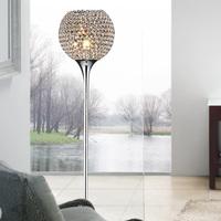 hanfrol lightingchandeliers K9 crystal floor lamp modern minimalist living room bedroom bedside study lighting lamps