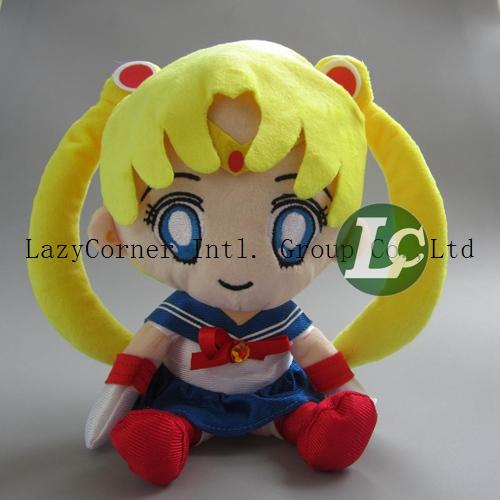 Детская плюшевая игрушка Sailor Moon 28 5pcs LP52055 moon flac jeans