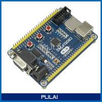 C8051F340 Development Board MicroController C8051F Mini System Learning Board