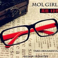 Vintage Eye Glasses Frames Brand For Men Without Lens Women Eyeglasses Frame Glasses For Computer Frames Eyewear Oculos De Grau
