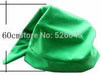 free shipping The legend of Zelda Minish Cap Lin Plush hat long green hat