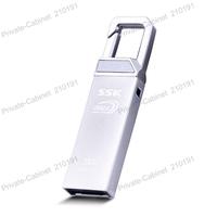 16GB 32GB 64GB 16 32 64 USB 3.0 Key Chain Style Flash Drive Disk Memory Stick Pen U Disk #SFD195