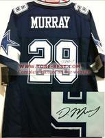 2014 Corinthians #29 Demarco Murray Black,game Football Jersey,elite Sport Jersey,size S--xxxl,accept Mix Order,signed Signature