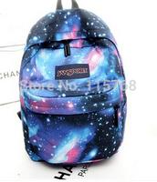 free shipping JAN SPORT Super Break waterproof women and men's Backpack School Shoulder Sports book Bags large size multicolor