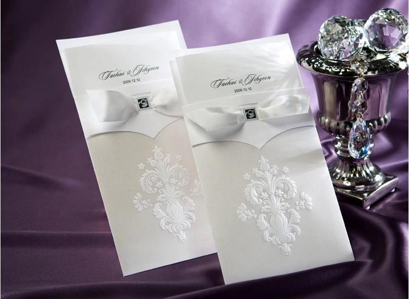 C Colored Wedding Invitations 2017 Invitation Cards
