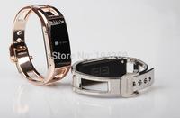 Original Elephone W1 Bluetooth Smart Bracelet Wristband Bluetooth Power Balance Energy Bracelet for Android Cell Phones Watch