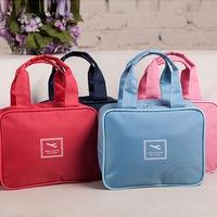 100% quality guaranteed Travel Waterproof nylon Storage Organizer bag travel storage bag Underwears Socks Storage Bag Organizer
