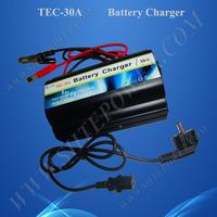 12V 30A Battery Charger Lead Acid AC 220V - 240V to DC 12V