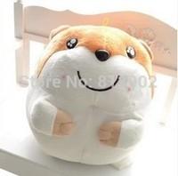 Hot sale super cute voles plush toy hamster Hamtaro stuffed toy creative gift