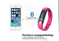 10 pieces smart wristwatch cellphone U9 with fashion style