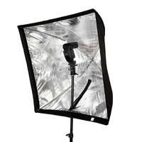 70cm / 28inch Flash Diffuser Umbrella Softbox Soft Box for SpeedLight//Speedlite