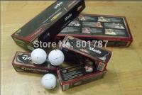 2014 new high quality TP red golf brand golf balls a dozen china post freeshipping