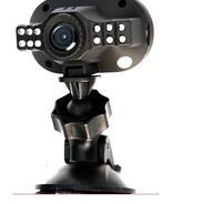 New arrival!Mini Size Full Hd 1280*720p 12 Ir Led Car Vehicle Cam Video Camera C600 Recorder Car Dvr Russian C600b
