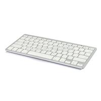 Bluetooth Wireless Keyboard for Apple Mac free shipping