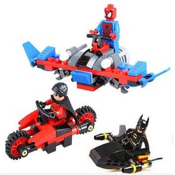 Фигурка героя мультфильма Hh spider/man/+ Brinquedost 3pcs/set 4.5cm2o19 WH017 superior spider man volume 3