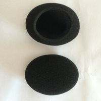 Foam Ear Cushion 61478-01 for .Plantronics Audio 80, DSP300 and DSP400