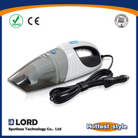 Ebay China electric auto vacuum cleaner with 12V hoover cleaner