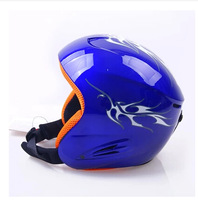 2014 New Top Quality Ski Helmet With ABS Shell Snowboard Protection Snowboarding Skiing helmet For kids and Adult