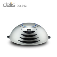 CE approved novelty/luxury/unique electric 12V car air purifier