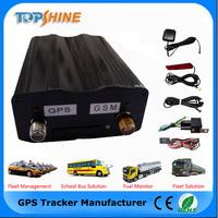 Hot model Car/Truck GPS Tracker VT200