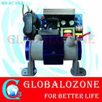 2G Ceramic Ozone Generator Cell For Air Purifier