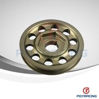 Racing Light Weight Aluminum For Civic EK9 Integra DC2 Type R Crank Pulley CTR