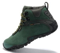 Free shipping in winter to keep warm boots boots more men and women with outdoor large yards high hiking shoes help