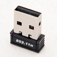 2014 top fasion wifi antenna 150mbps 150m mini usb wifi wireless adapter network lan card 802.11n/g/b 2.4ghz