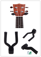 New Guitar Adjustable Arms Wall Hanger/Holder/Stand/Rack/Hook for Most Guitar Bass Ukelele Acoustic Guitar Electric Guitar